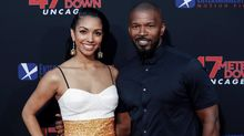 Jamie Foxx Gave Daughter Corinne 'the Worst' Acting Advice for '47 Meters Down: Uncaged'