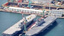 Japan Military Seeks Record Budget Amid Regional Threats