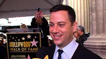 Jimmy Kimmel On Matt Damon's Late Night Takeover: 'There Will Be Retaliation!'