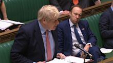 'No surprise' Boris Johnson contracted coronavirus after keeping Parliament open, says Professor