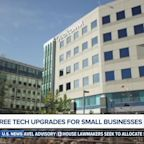 Free tech upgrades for small businesses