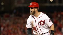 Fantasy baseball price check on NL players: Buying Bryce Harper