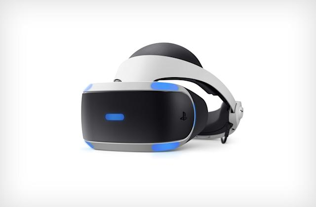 The future looks brighter for PlayStation VR