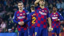 Foot - Transferts - Atlético - Transferts: Luis Suarez (Atlético) revient sur son départ forcé du Barça