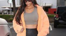 Kim Kardashian's Most Hilarious Photoshop Fail