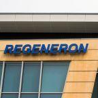 Regeneron resumes enrollment in lymphoma drug trials
