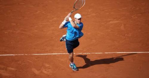 Tennis - ATP - Monte-Carlo - Monte-Carlo : Diego Schwartzman élimine Jan-Lennard Struff