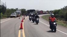 Explosión de camión en Colombia deja muertos y medio centenar de heridos