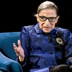 How to Watch Ruth Bader Ginsburg's Friday Memorial Service At the Capitol Live
