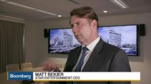 Star Entertainment CEO Bekier on Earnings, Expansion Plans