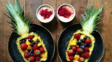 'Symmetry Breakfast': así son los desayunos simétricos (y virales) deMichael Zee