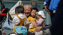 Fact check: China parenting policy says couples can have 3 children, up from 2