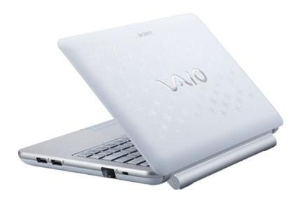 Sony applies next-gen snowflake tech to boost VAIO W's appeal