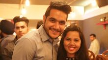 Sahil Dhingra and Pooja Bhayana - Revolutionizing bartering with 'Let's Barter India'.