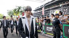 Kamp Singapore 2019: Super Junior, NCT 127 arrive on the red carpet
