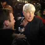 Blagojevich praises, endorses Trump as justice reformer