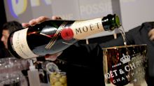 For Luxury Brands, It's Too Early to Pop Open the Champagne