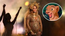 Disney Wants Beyoncé to Voice Nala in 'Lion King' Remake
