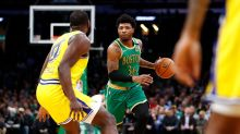 Why Bill Simmons' Warriors-Celtics Marcus Smart trade would never happen
