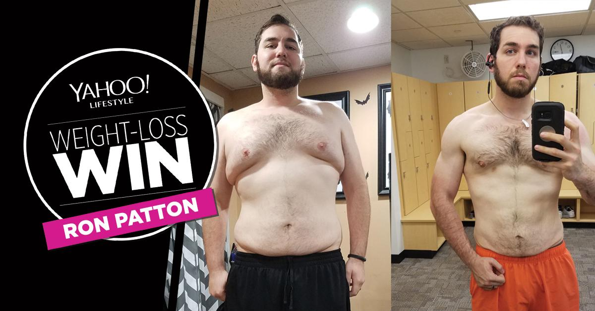 The Fitness Routine That Completely Changed This Man S Weight Loss Journey And Helped Him Lose 120 Pounds