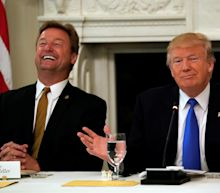 Trump weighs in on Nevada Senate race, clearing the way for Heller. But will it be enough?