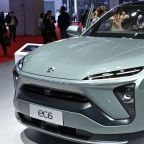 NIO Just Announced Its Norway Launch. Why The Stock Is Falling.