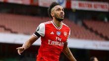 Arsenal fans can be pretty relaxed - Arteta still confident on Aubameyang renewal