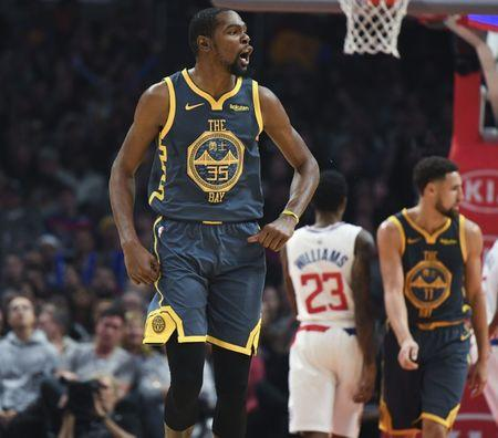 no way durant remains in golden state after this season report