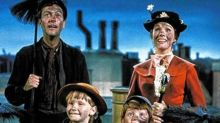 'Mary Poppins' chimney sweep 'blackface' dance is racist, claims academic