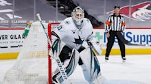Avalanche add goalie insurance with Devan Dubnyk acquisition