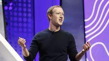 Facebook's Mark Zuckerberg Perfects Formula To Win Over Skeptics