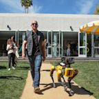 Amazon is reportedly working on a home robot