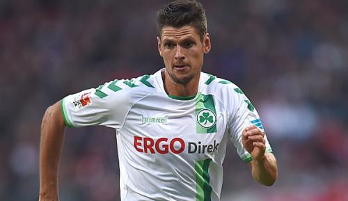2. Liga: KSC holt Hofmann aus Fürth