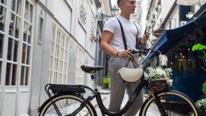 Vélo Mag - Vélo in Paris: déjà les gammes 2021