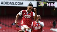 'Fantastic' Aubameyang renewing his contract would be Arsenal's biggest signing, says Wright