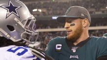 Eagles are big favorites to beat the Cowboys in Week 8
