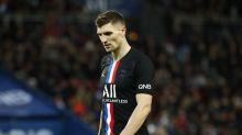 PSG: Meunier se paie Leonardo qui lui a «interdit l'accès au Camp des Loges»