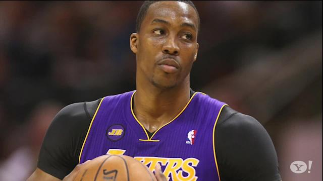 Where will Dwight Howard land?