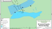 Pancon Begins Drilling at St. Laurent Battery Metals Project