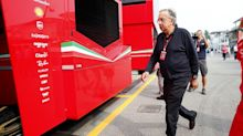 Ferrari announces Sergio Marchionne exit due to poor health