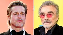 Brad Pitt Says Working with Burt Reynolds Before His Death Was One of His 'Greatest Moments'