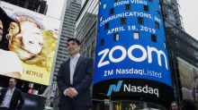 Zoom shares soaring on its earnings beat and strong guidance
