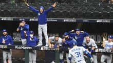 Photos: Dodgers vs. Rays in World Series Game 5
