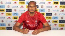Liverpool seal £44m deal for Monaco utility man Fabinho
