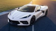 Win a 2021 Corvette Stingray Z51 and a VIP trip to the Indy 500