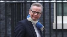 Michael Gove: Water companies must clean up their act or face tougher regulation