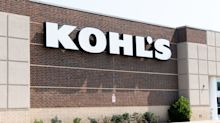 Kohl's will accept Amazon returns at all its stores, stock soars