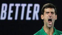 The greatest: Novak Djokovic – speedy superserver who masters mind games