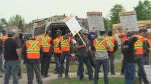 Quebec construction unions, employers to resume talks as deadline to reach deal looms