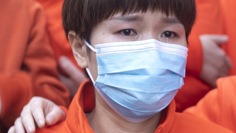 Tote Coronavirus Weltweit